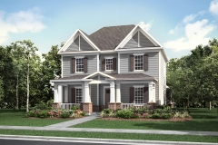 Darling Homes 1818 C AC2