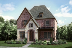 Darling Homes 1826 B BSS2