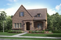 Darling Homes 1809 C BSS3