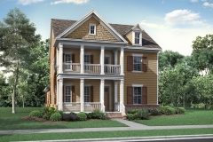 Darling Homes 1832 D AC5