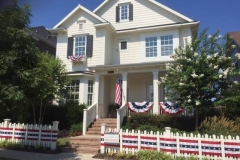2016 Patriotic Porch Winner