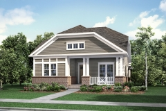 Darling Homes 1809 B AC1