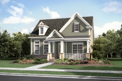 Darling Homes 1821 B AC1