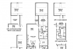 Plan 1821 Floorplan