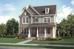 Darling Homes 1824 A AC1