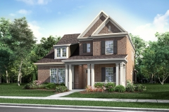 Darling Homes 1828 A AC4