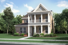 Darling Homes 1828 B AC7