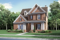 Darling Homes 1828 C AC5