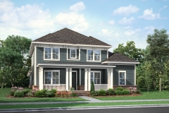 Darling Homes - Tucker Hill - 1858 ELVA AC4