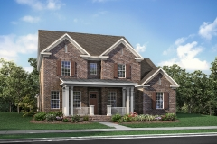 Darling Homes - Tucker Hill - 1858 ELVC AC5