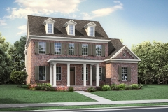 Darling Homes - Tucker Hill - 1866 ELVC AC3