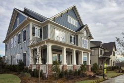 Darling Phase 4 Model Home for Tips for New Home Buyers
